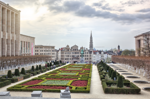 Nos Formations à Bruxelles